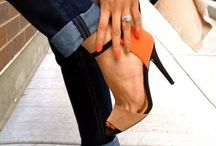 MY STYLE | Shoes / Gorgeous Shoes