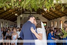 sarah ♥ ryan / A gorgeous wedding at Calderwood Hall, shot by Kym Burmester.  Décor and Flowers by Natural Nostalgia with so much love! <3
