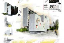 Prancha de Apresentação / Arquitetura Urbanismo Design