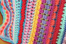 Blankets by Hand