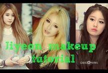 KPOP MAKEUP / #kpop #kpopmakeup #makeup #koreanmakeup