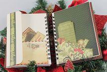 Craft * Album Christmas