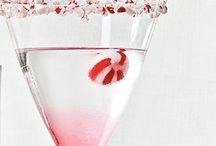 Bebidas (drinks)