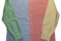 hilfiger dress shirt