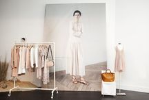Moda | Vitrines e lojas