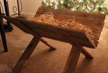 Christmas Decor / by Julie Blasingim