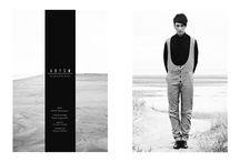 Inspirational Men's fashion / by Jeremy Smith