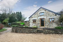 BRAND NEW PROPERTY ALERT!! / Just in is this beautifully presented barn conversion near Fowey! Sleeping up to 6 people, with a real fire and WiFi, Two Meadows is a stylish but comfy home from home.  http://www.cornishcottageholidays.co.uk/html/property_detail.php?pid=1421