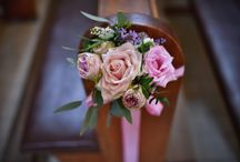 Wedding flowers - inspiration