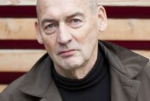 Rem Koolhaas / by Gurkut Uysal