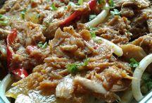 Bungkuzen / My Family Homemade food Brand  www.facebook.com/bungkuzen  Twitter @Bungkuzen