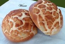 Breads / by Debra Sweeden