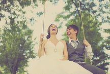 Wedding Inspiration / by Samantha Sutton