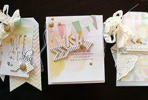 November/December 2013 Kits Inspiration / Inspiration for the November/December 2013 Quirky Kits