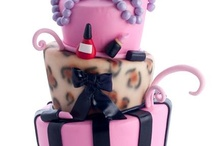 Cakes && Cupcakes