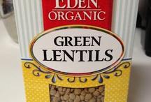 Leap- lentil recipes