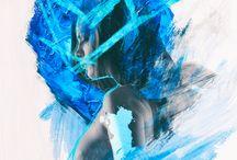 Digital Art.