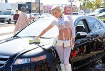 Business car wash / Business car wash