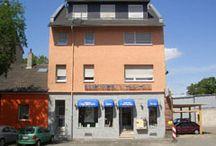 Haarstudio / Unser Haarstudio in Mannheim