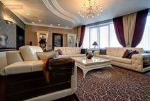 Living Room Lighting – Inspiration in Design