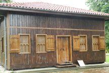 Osmanlı Mimarisi 1300-1453