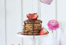 Pancake Dinkel