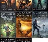Books I Reccomend