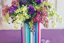 colorful weddings / by JetFete
