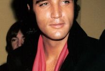 Elvis ... King of Rock n Roll / by Laura Brookman Cook