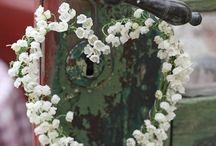 Wedding - decorating ideas