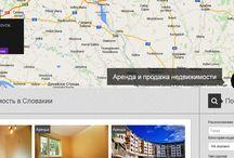 http://realty-slovakia.ru/ / Агенство недвижимости в Словакии