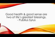 Discover Health / Fight Against Lifestyle Diseases - The World's Biggest Killer