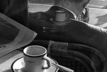 black&white COFFEE