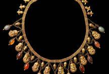 Šperky - náhrdelniky