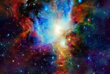 Astronomy and strange things