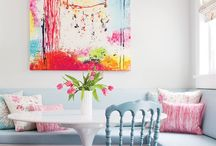 Banquette / by Catherine Hornaday