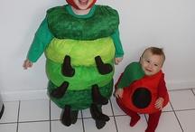Fashion- Children's Costumes