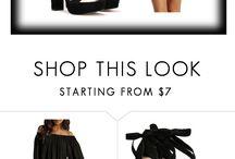 Women Outfit ideas