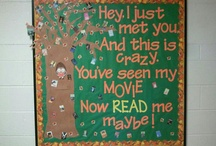 My Library / by Bethie Seventy-Two