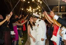 Wedding Exits / Why not go out in style?!  All photos by Affordable Pro Photo & Video.