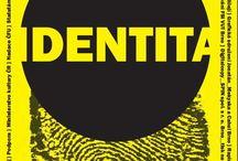 Identita } { Identity 2oo6 fax_mail_art_design / ISBN: 80-86830-02-0  ... 22. Medzinárodné bienále grafického designu Brno 2006 - Česko   ... a bola som aj ja :-)