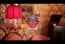 Fort Smith Videos / by Fort Smith CVB