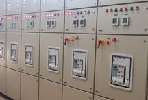 PCC panel and LT Electrical Panel Boards