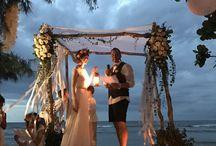 Wedding by Wedding in Bali Service