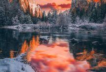 Amazing nature
