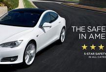 Le Zheng / Tesla...Auto