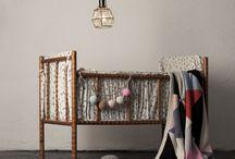 Kids rooms interiors / Children's interiors