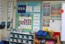 Preschool class / Škôlkari
