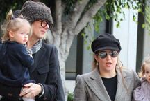 Lisa Marie Presley and her husbands photos