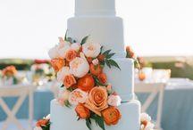 wedding cake / Ispirazioni